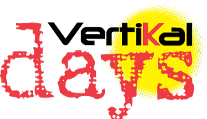 Logo Vertikal Days